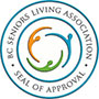 BC Senior Living Association logo
