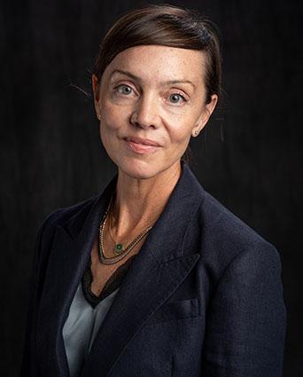 Photo of Lorraine Kitsos